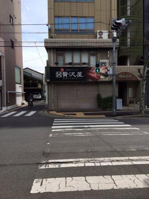 【外観】関西ビル