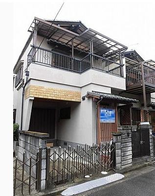 【外観】八尾市老原3丁目中古一戸建