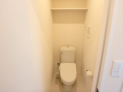 【トイレ】ヌメロ・ウノ甲子園口