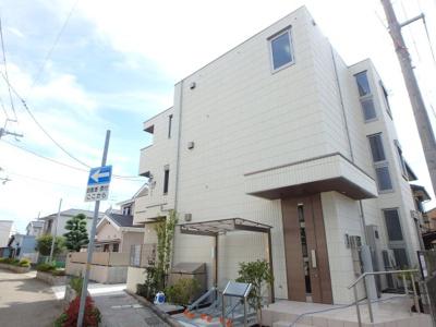 【外観】ヌメロ・ウノ甲子園口