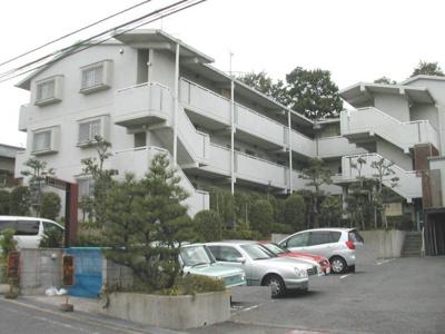 【外観】ザ・ラークハウスオブグリーン