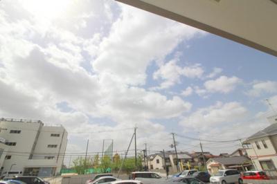 【展望】フジパレス豊中曽根Ⅱ番館