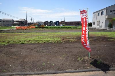 藤沢市亀井野の条件付売地(土地)です☆藤沢市で新築戸建てを検討されている方はぜひお問い合わせください☆