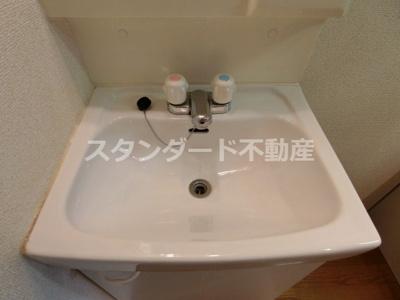 【独立洗面台】福島プライム
