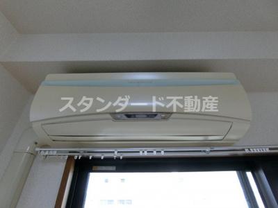 【設備】福島プライム