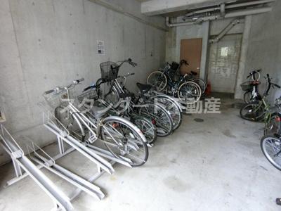 【駐車場】福島プライム