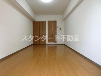 【居間・リビング】福島プライム