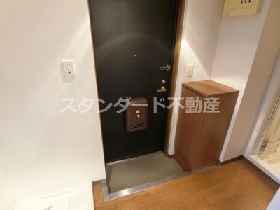 【玄関】福島プライム