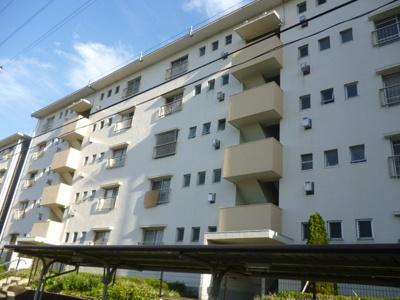 【外観】金沢シーサイドタウン並木二丁目7-4号棟