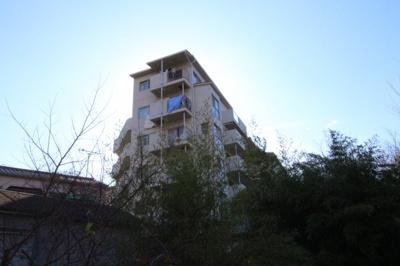 【外観】カーサ桧川