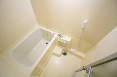 【浴室】カーサ桧川