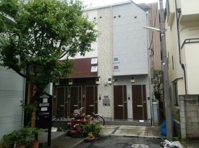 【外観】Stage北新宿Ⅱ