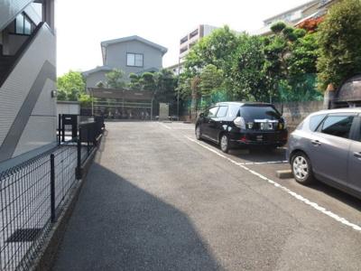 【駐車場】グレイス宮前平
