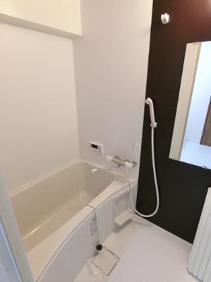 【浴室】香枦園スカイハイツ