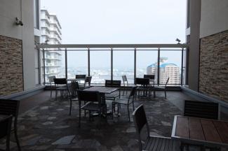 36階ソラプラザ/プレイ