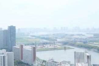 30階ソラプラザ/ヒーリング からの眺望