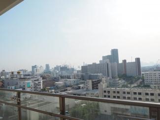 パークタワー東雲