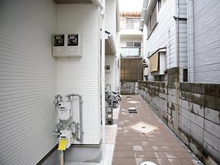 【その他共用部分】レオパレス神祇官町LA1
