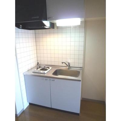 【キッチン】ドムス・ドイ