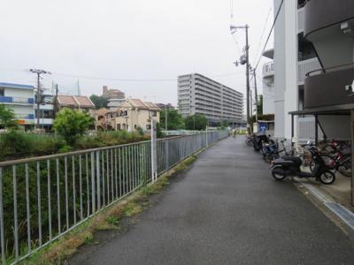【周辺】青葉丘コーポ