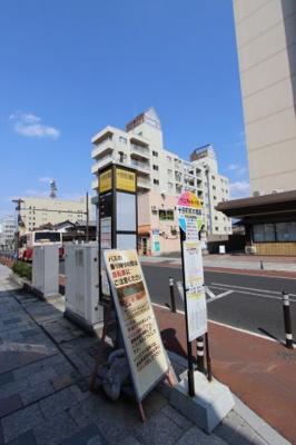 【周辺】山形十日町ビル