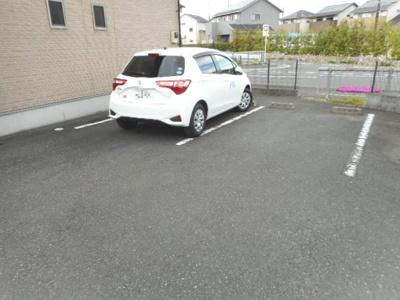 【駐車場】スプランドゥール