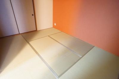 【和室】プリモスタジオ
