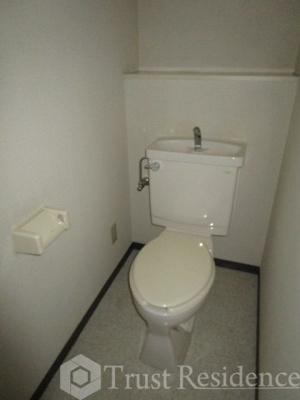 【トイレ】幸阪ビル
