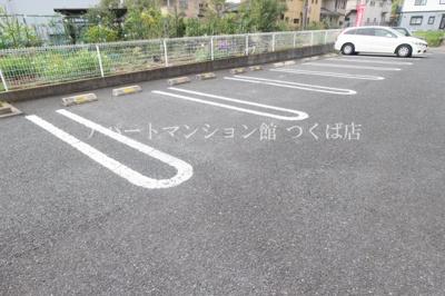 【駐車場】ルミエール松代B