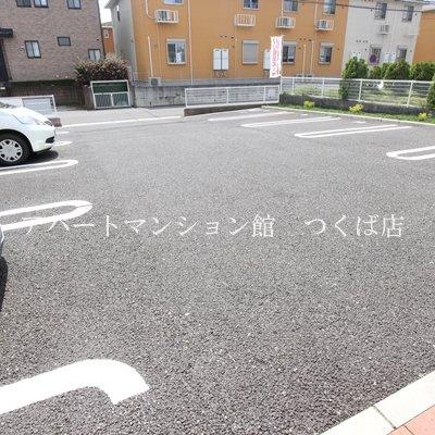 【駐車場】サンライト春日