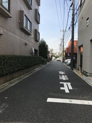 【周辺】ライオンズマンション世田谷若林