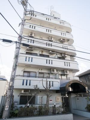 【外観】メゾン・ド・トレゾール
