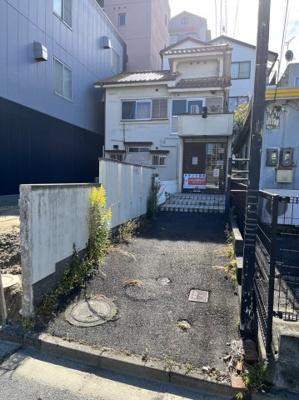 【外観】大萱1店舗