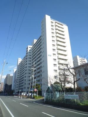 【外観】武庫川あおぞらのまち26号棟