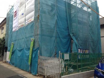 【周辺】デザイナーズ住宅さいたま市西区清河寺