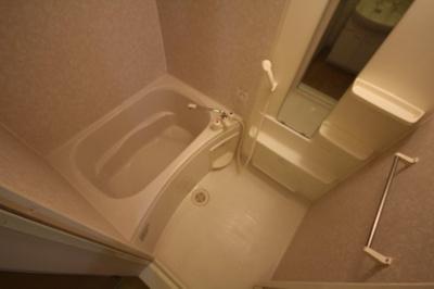 【浴室】フラッツ六甲
