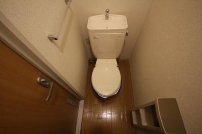 【トイレ】フラッツ六甲