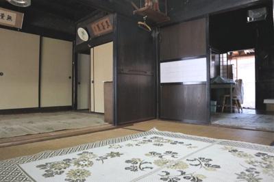 【和室】山南町長野中古住宅