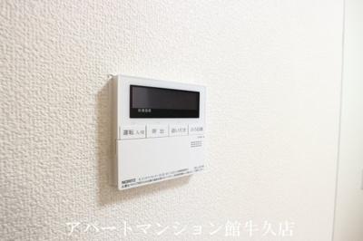 【設備】アマルフィイ