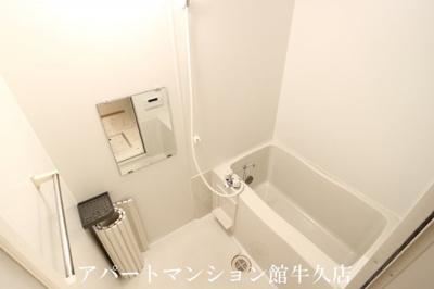 【浴室】アマルフィイ
