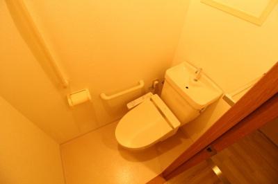 【トイレ】シャロンT・I