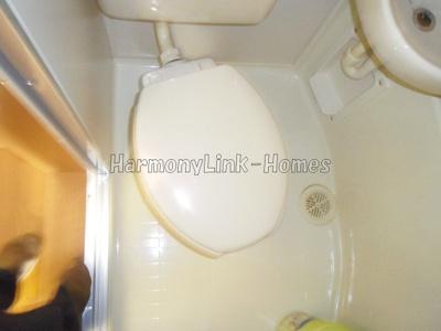 アーバンスクエア Kのトイレ☆