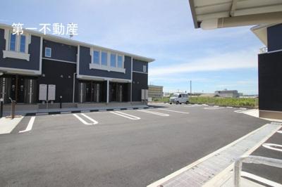 【駐車場】コンコルディア2
