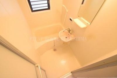 【浴室】ロイヤルコート西野田