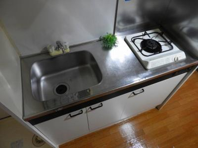【キッチン】パルケラード