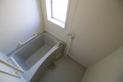 【浴室】ハイツニュータカトリ