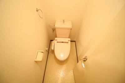 【トイレ】パールエッグクノキ