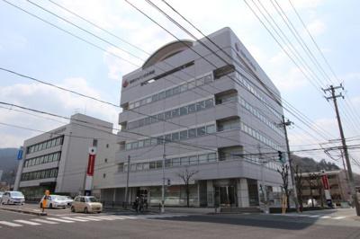 【外観】損保ジャパン日本興亜山形ビル