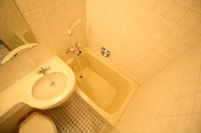 【浴室】AMENITY須磨