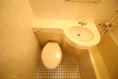 【トイレ】AMENITY須磨